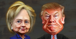5_de_mayo_diario_donald_trump_vs_hillary_clinton_01