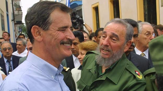 5_De_Mayo_Vicente_Fox_Fidel_Castro_1